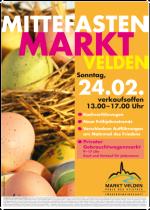 Mittefastenmarkt